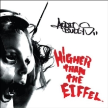 Higher Than the Eiffel, CD / Album