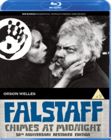 Falstaff - Chimes at Midnight, Blu-ray  BluRay