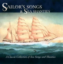 Sailor's Songs and Sea Shanties, CD / Album