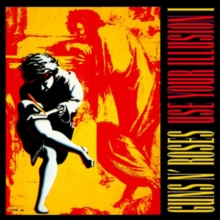 Use Your Illusion I, CD / Album