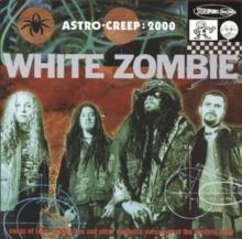 Astro Creep 2000: Songs Of Love, Destruction And Other Synthetic Delusions Of, CD / Album Cd
