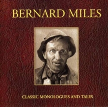 Classic Monologues and Tales, CD / Album