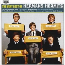 The Very Best of Herman's Hermits, CD / Album