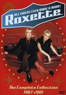 Roxette: All Videos Ever Made and More - The Complete Collection, DVD