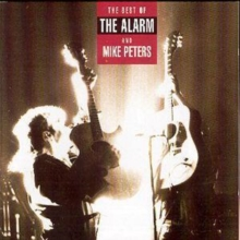The Best Of The Alarm And Mike Peters, CD / Album