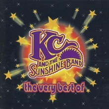 The Very Best Of KC And The Sunshine Band, CD / Album Cd