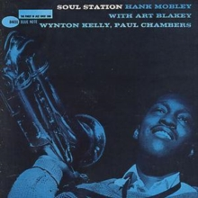 Soul Station: With Art Blakey, Wynton Kelly, Paul Chambers, CD / Album Cd