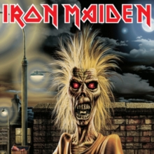 Iron Maiden, CD / Album