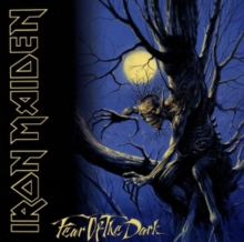 Fear Of The Dark, CD / Album