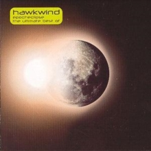 Epocheclipse: The Ultimate Best Of Hawkwind, CD / Album Cd