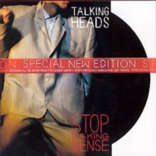 Stop Making Sense: 15th Anniversary Edition, CD / Album