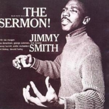 The Sermon!, CD / Album
