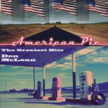 American Pie: The Greatest Hits, CD / Album