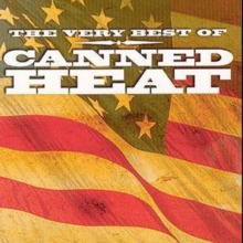 The Very Best Of Canned Heat, CD / Album Cd