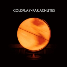 Parachutes, CD / Album