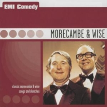 EMI Comedy: Morecambe and Wise: Classic Morecambe and Wise Songs and Sketches, CD / Album