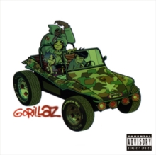Gorillaz, CD / Album