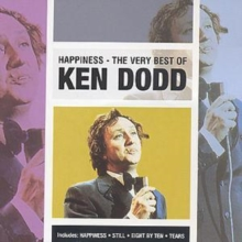 Happiness: THE VERY BEST OF KEN DODD, CD / Album Cd