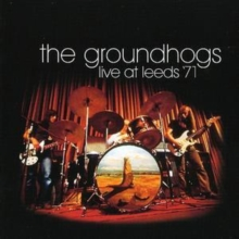 Live at Leeds '71, CD / Album