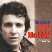 The Best Of Don McLean, CD / Album