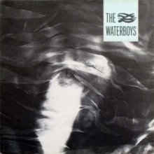 The Waterboys: THE WATERBOYS remastered 2002, CD / Album