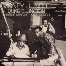 Money Jungle, CD / Album