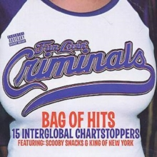 Bag Of Hits: 15 INTERGLOBAL CHARTSTOPPERS, CD / Album