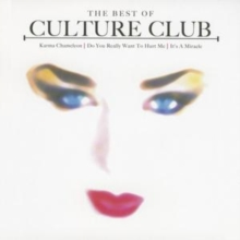 The Best of Culture Club, CD / Album