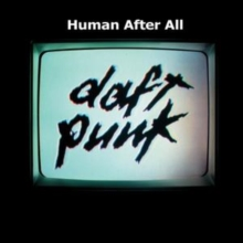 Human After All, CD / Album Cd