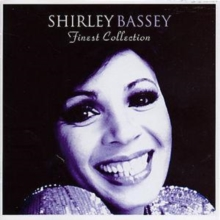 Finest Shirley Bassey Collection, CD / Album Cd