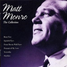 The Matt Monro Collection, CD / Album