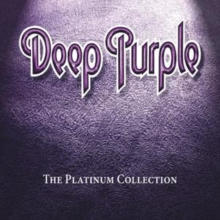 The Platinum Collection, CD / Album