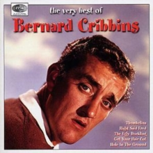 The Very Best of Bernard Cribbins, CD / Album