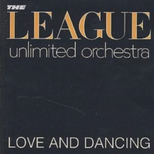 Love and Dancing, CD / Album