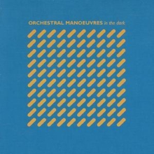 Orchestral Manoeuvres in the Dark, CD / Album