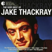 The Very Best of Jake Thackray, CD / Album