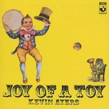 Joy of a Toy (Remaster), CD / Album