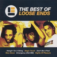 Best of Loose Ends, CD / Album