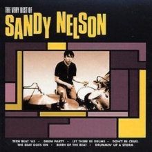 Very Best of Sandy Nelson, CD / Album