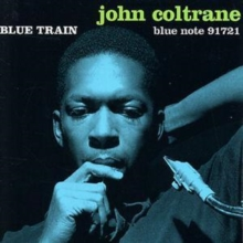 Blue Train, CD / Album Cd
