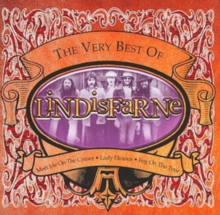 The Very Best of Lindisfarne, CD / Album