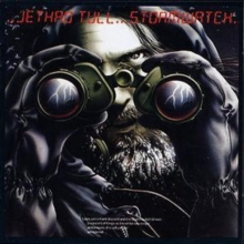 Stormwatch (Remastered), CD / Album Cd