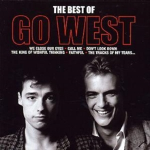 The Best of Go West, CD / Album