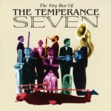 Very Best of Temperance Seven, CD / Album
