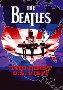 The Beatles: The First US Visit, DVD