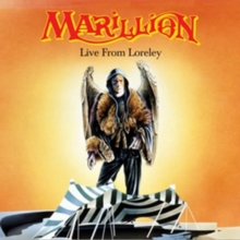 Live from Loreley, CD / Album