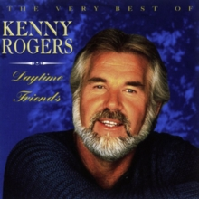 The Very Best Of Kenny Rogers: Daytime Friends, CD / Album