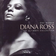 One Woman: THE ULTIMATE COLLECTION, CD / Album