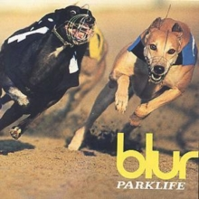 Parklife, CD / Album Cd