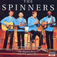 The Spinners, CD / Album